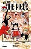 Eiichirô Oda - One Piece - Édition originale - Tome 43 - La légende du héros.