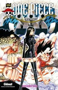 Livres téléchargements mp3 One Piece - Édition originale - Tome 44  -