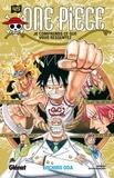 Eiichirô Oda - One Piece - Édition originale - Tome 45 - Je comprends ce que vous ressentez.