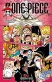 Eiichirô Oda - One Piece - Édition originale - Tome 71 - Le Colisée de tous les dangers.