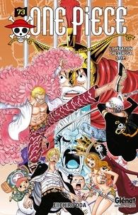 Téléchargements ebook gratuits pour iriver One Piece - Édition originale - Tome 73  - L'opération Dressrosa S.O.P. (French Edition) 9782331034619 FB2 ePub par Eiichiro Oda