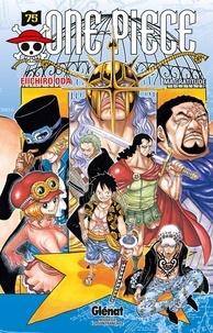Livres téléchargés sur kindle One Piece - Édition originale - Tome 75  - Ma gratitude par Eiichiro Oda CHM