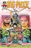 Eiichirô Oda - One Piece - Édition originale - Tome 95.