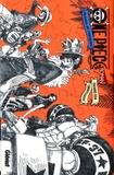 Eiichirô Oda et Tomohito Ohsaki - One Piece Roman  : Histoires de l'équipage.