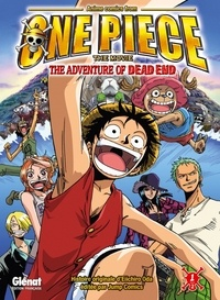 One Piece - The Adventure of Dead End Tome 1.pdf