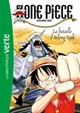 Eiichirô Oda - One Piece Tome 10 : La bataille d'Arlong Park.