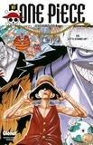 Eiichirô Oda - One Piece Tome 10 : OK, let's stand up !.