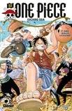 Eiichirô Oda - One Piece Tome 12 : Et ainsi débuta la légende.
