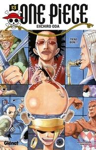 Télécharger des ebooks sur ipod touch One Piece Tome 13 par Eiichirô Oda (French Edition) FB2 MOBI DJVU 9782723492584