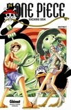 Eiichirô Oda - One Piece Tome 14 : Instinct.