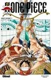 Eiichirô Oda - One Piece Tome 15 : Droit devant !!.