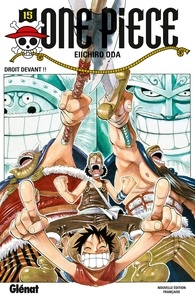 Téléchargements faciles d'ebook One Piece Tome 15