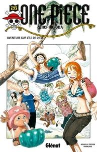 Téléchargement gratuit du guide de conversation français One Piece Tome 26 9782723494823 (French Edition)
