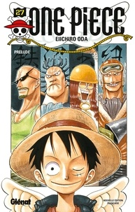 Accentsonline.fr One Piece Tome 27 Image