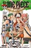 Eiichirô Oda - One Piece Tome 28 : Wiper, le démon furieux.