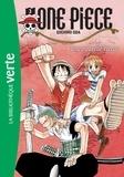 Eiichirô Oda - One Piece Tome 3 : Une nouvelle recrue.