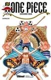 Eiichirô Oda - One Piece Tome 30 : Capriccio.