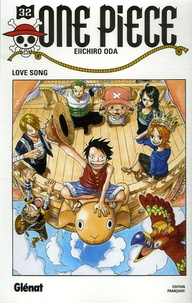 Histoiresdenlire.be One Piece Tome 32 Image