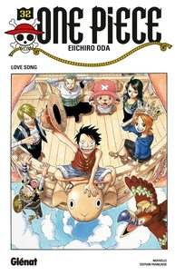 Openwetlab.it One Piece Tome 32 Image