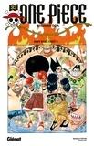 Eiichirô Oda - One Piece Tome 33 : Davy back fight !!.