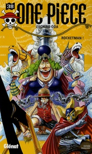 Deedr.fr One Piece Tome 38 Image