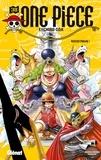 Eiichirô Oda - One Piece Tome 38 : Rocketman !.