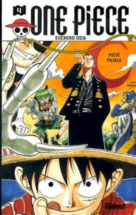 Alixetmika.fr One Piece Tome 4 Image
