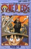 Eiichirô Oda - One Piece Tome 4 : .