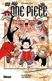 Eiichirô Oda - One Piece Tome 43 : La légende du héros.