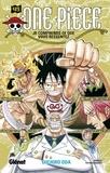Eiichirô Oda - One Piece Tome 45 : Je comprends ce que vous ressentez.