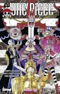 Livre espagnol téléchargement gratuit One Piece Tome 47 (French Edition) par Eiichirô Oda iBook FB2 ePub