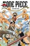 Eiichirô Oda - One Piece tome 5.