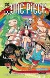 Eiichirô Oda - One Piece Tome 53 : Le tempérament d'un roi.