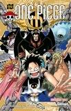 Eiichirô Oda - One Piece Tome 54 : Plus personne ne m'arrêtera.