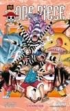 Eiichirô Oda - One Piece Tome 55 : Des travs en enfer.