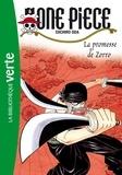 Eiichirô Oda et Nicolas Jaillet - One Piece Tome 6 : La promesse de Zorro.
