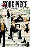 Eiichirô Oda - One Piece Tome 6 : .