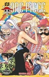 Téléchargement du livre électronique Google epub One Piece Tome 66
