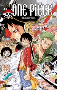 Deedr.fr One Piece Tome 69 Image
