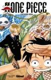 Eiichirô Oda - One Piece Tome 7 : Vieux machin.