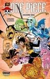Eiichirô Oda - One Piece Tome 76 : Poursuis ta route !.