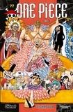 Eiichirô Oda - One Piece Tome 77 : Smile.
