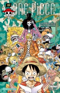 Deedr.fr One Piece Tome 81 Image