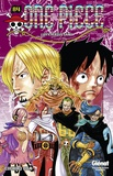 Eiichirô Oda - One Piece Tome 84 : Luffy versus Sanji.