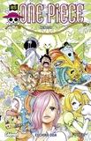 Eiichirô Oda - One Piece Tome 85 : Menteur.