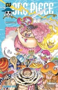 Eiichirô Oda - One Piece Tome 87 : Impitoyable.