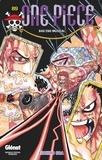 Eiichirô Oda - One Piece Tome 89 : .