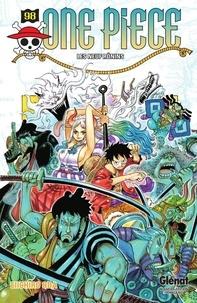 Eiichirô Oda - One Piece Tome 98 : Les neuf Rônins.