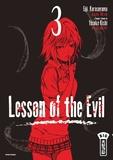 Eiji Karasuyama - Lesson of the Evil Tome 3 : .