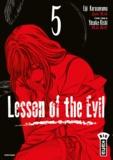 Eiji Karasuyama - Lesson of the Evil Tome 5 : .